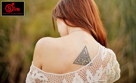 Sins Tattoo Studio