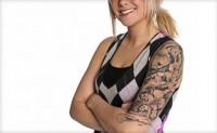 Incredible Ink Tattoo Art