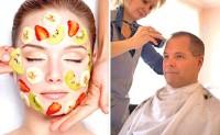 Rose Marry Unisex Beauty Parlour