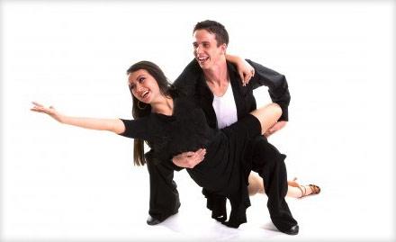 First Step Dance Academy