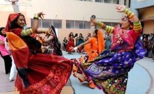 Surtaal Garba & Dance Classes