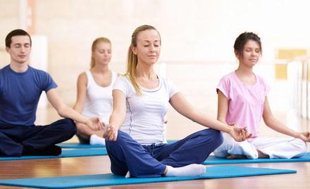 Tara Yoga Sadhana Kendra