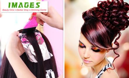Images Beauty Salon