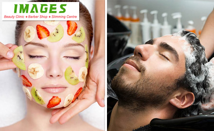 Images Beauty Salon