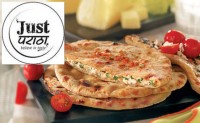 Just Parantha