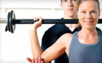 Revolution Fitness Center