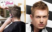 Blush Beauty Salon