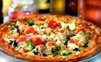 Fine Dine Pizza