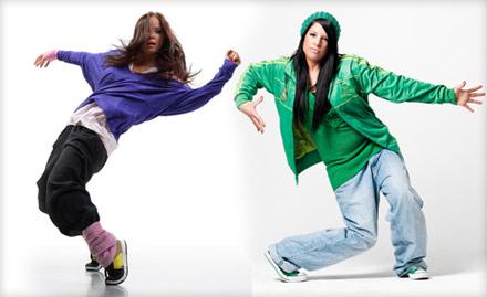 Rhydhun Dance Academy