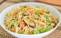 Khruptang- Ethnic & Chinese Food
