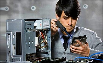 Dhiman Computer Repairing