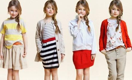 7 Max New Fashion
