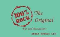 100% Rock