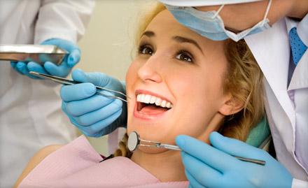 Advait Dental Clinic & Implant Centre