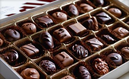 Ooty Chocolates