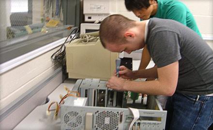 Digital Computer Service