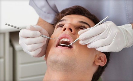 Vasudha Prima Dental Square