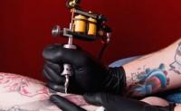 T J Tattoos 09 Academy