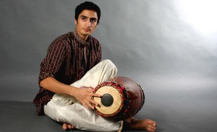 Sk Shanu Music Classes