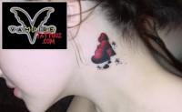 Vampire Tattoo Studio