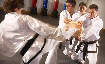 Black Dragon Karate Academy