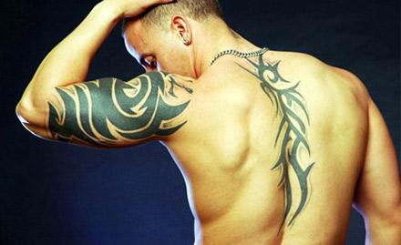 Rumi Tattoo