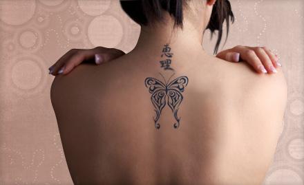 Inkinn Tattoo Studio