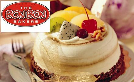 The Bon Bon Bakers