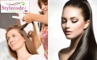 Stylecode Unisex Salon