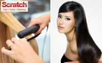 Scratch Salon By Headmasters