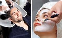 Bellezza Unisex Makeover Salon & Spa