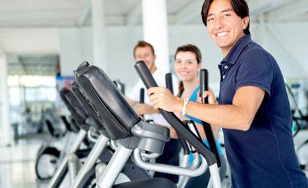 Pulse Fitness Centre