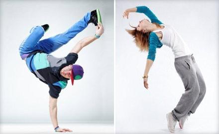 Neon Dance Crew