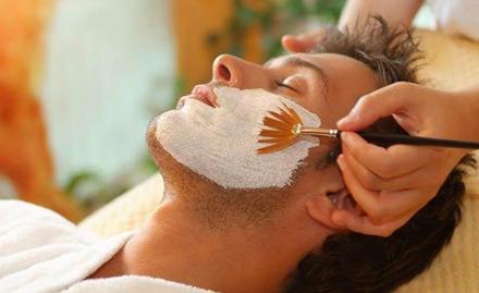 Veeraa Men\'s Beauty Parlour