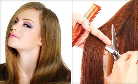 Rosy Hair & Beauty Salon