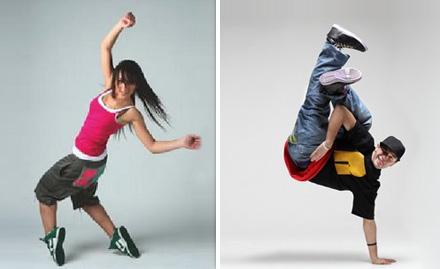 Rythem Dance & Aerobic Academy