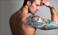 Bits Tattoo