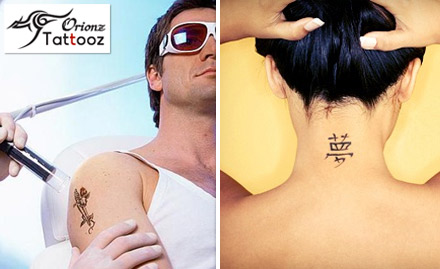 Orionz Tattooz