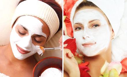 Gorgeous Ladies Beauty Parlour