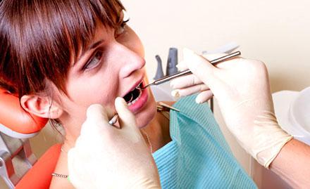 Dharam Pal Dental Clinic
