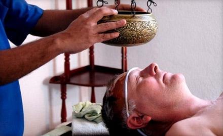 Kalia Ayurvedic Body Massage Center