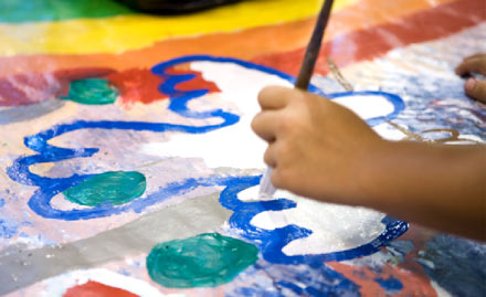 Preeti's Painting Classes