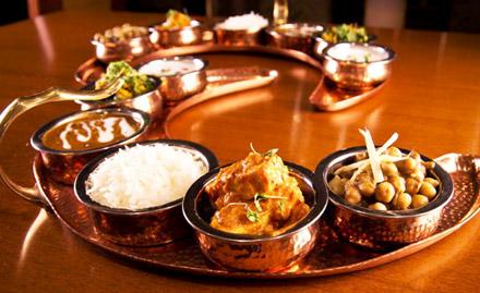 Ganapati Pure Veg Restaurant