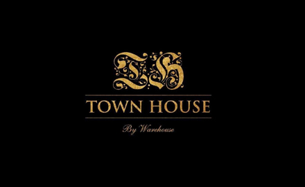 The Town House Cafe
