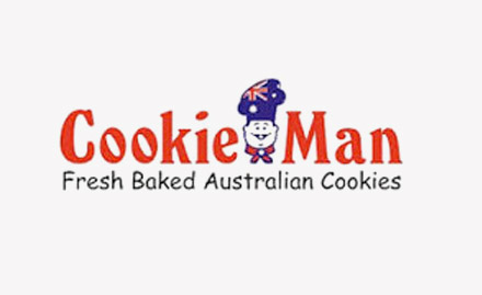Cookie Man