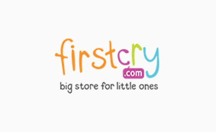 FirstCry Stores