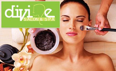 Divine Salon & Spa