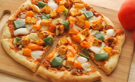Big Fat Pizza