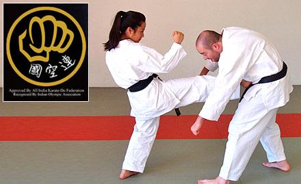 International Karate Federation India