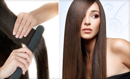 Catwalk salon grooming package in kphb hyderabad - The catwalk hair salon ...